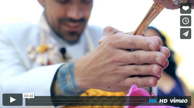 Wedding Preview Video | Regina & Jason