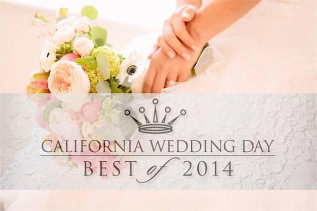Best of Bride 2014 | OC Florist Finalist