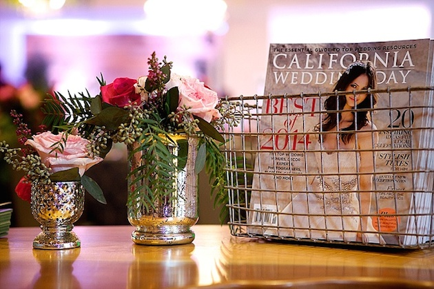 Christine Bentley Photography for California Wedding Day
