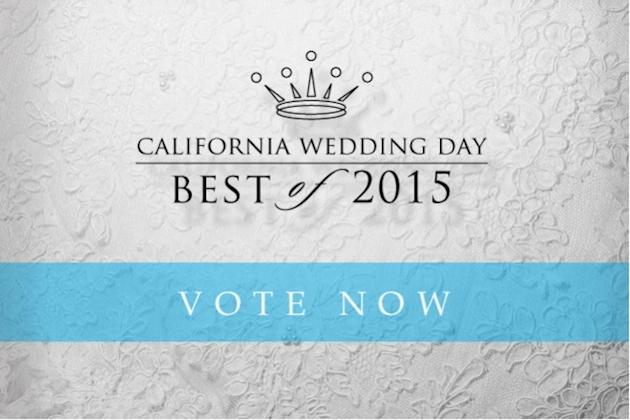 California Wedding Day – Best of Bride Finalist