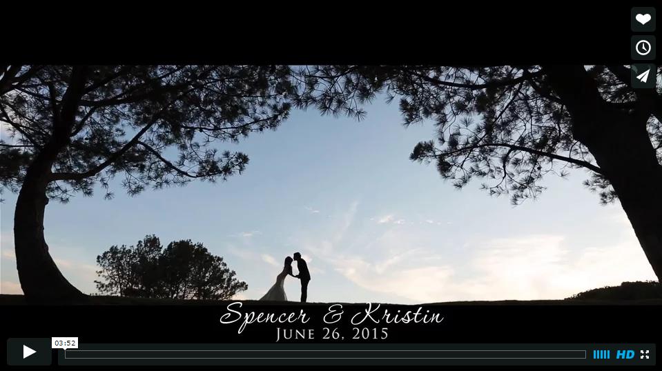 Spencer + Kristin | Highlight Film