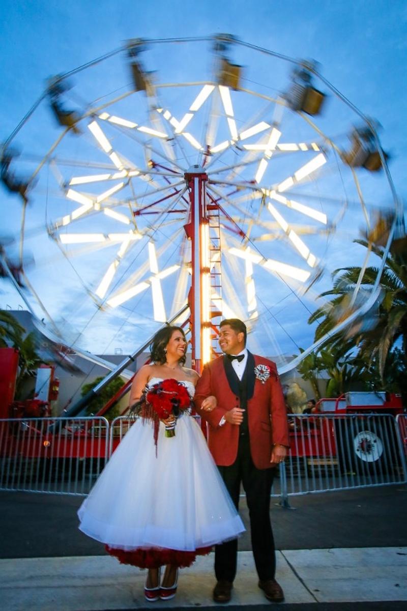 Circus_Wedding_FlowersbyCina_Colony_House_1