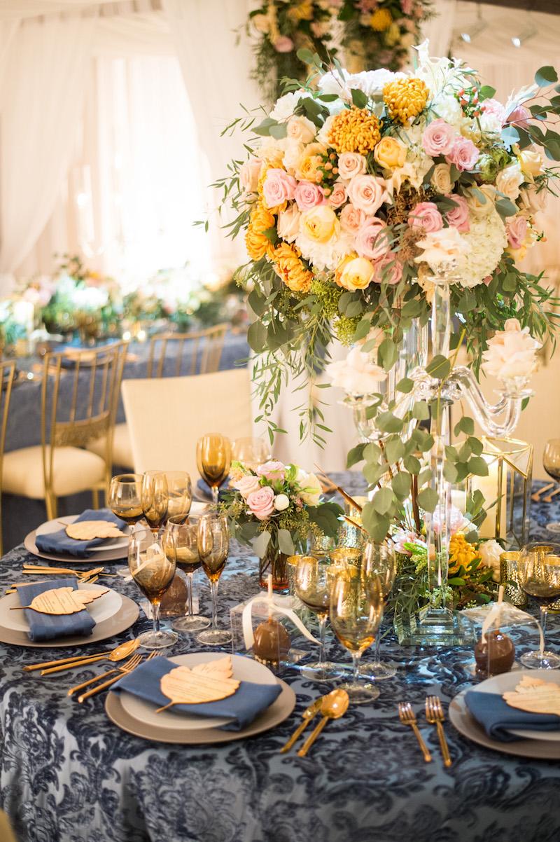 WIPA So Cal Design Challenge - Fall Tabletop - FlowersbyCina-3