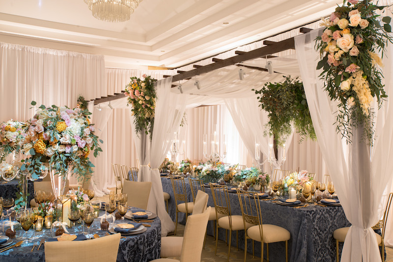Featured on California Wedding Day