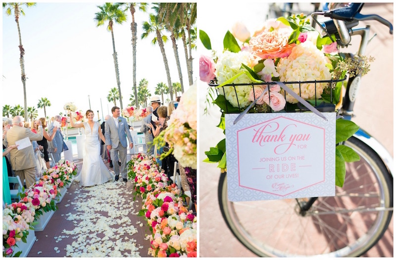 Beach_Wedding_WaterfrontHilton_FlowersbyCina_6