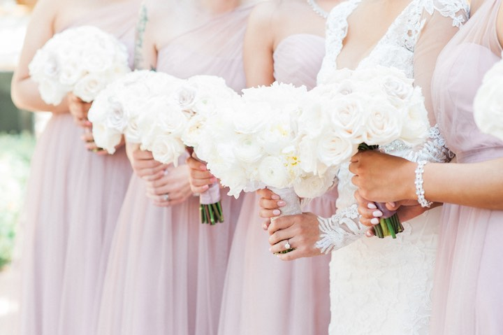 Pelican Hill Wedding Featured on MOD Wedding