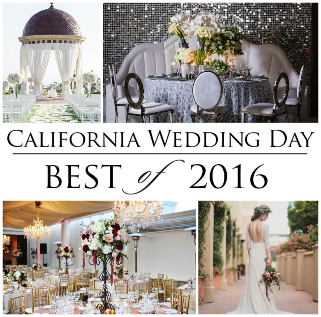 California Wedding Day Best of Bride Finalist