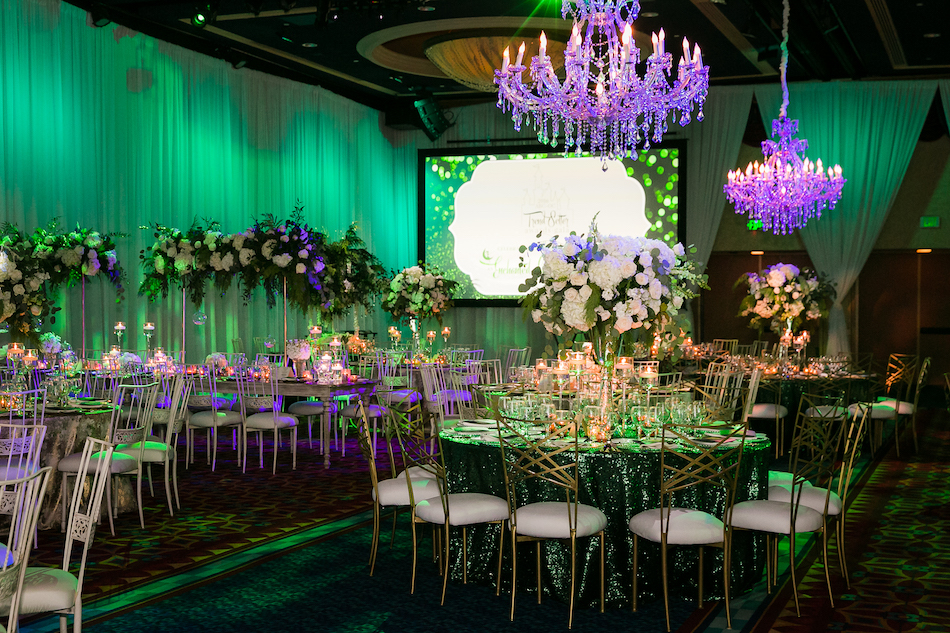 ABC OC Trendsetters Gala | An Enchanted Emerald Evening