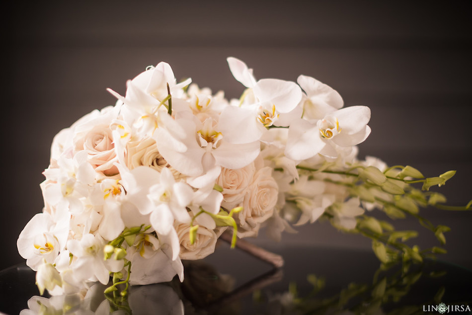 flowers, white flowers, wedding flowers, enchanting laguna cliffs marriott, flowers by cina