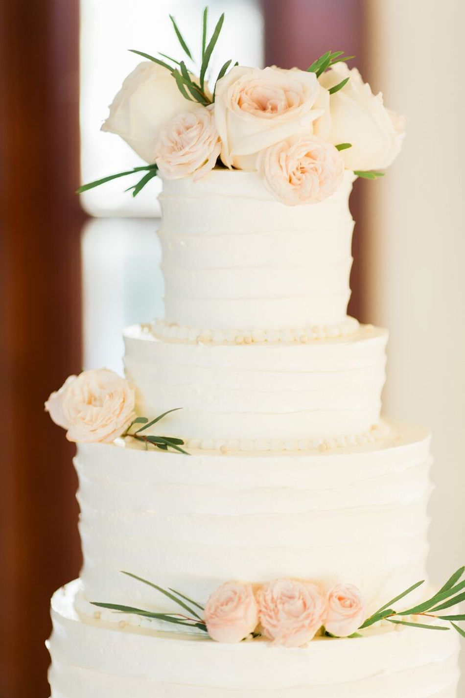 wedding cake, navy and white, bacara resort, santa barbara wedding, orange county wedding, orange county florist, wedding florist, flowers by cina, wedding flowers, floral design, orange county floral design