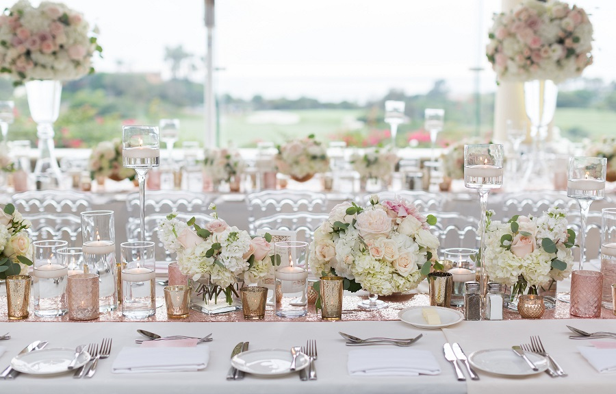 Flowers by Cina, Carats & Cake, Ryon Lockhart Photography, Intertwined Weddings and Special Events, beach wedding