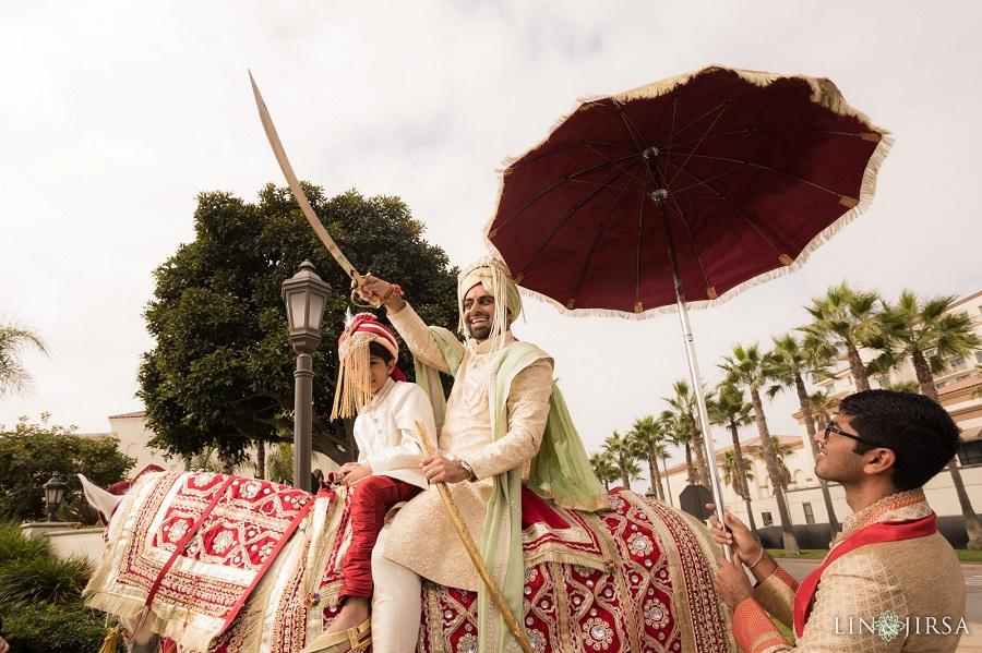 Hyatt Regency Huntington Beach, Agape Planning, Flowers by Cina, Indian Wedding, Lin and Jirsa