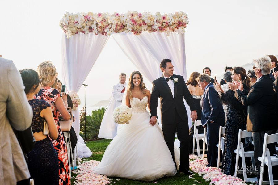 Ritz Carlton wedding, Barnet Photography, Flowers by Cina, Lisa Simpson Weddings, pink wedding, blush wedding, seaside wedding