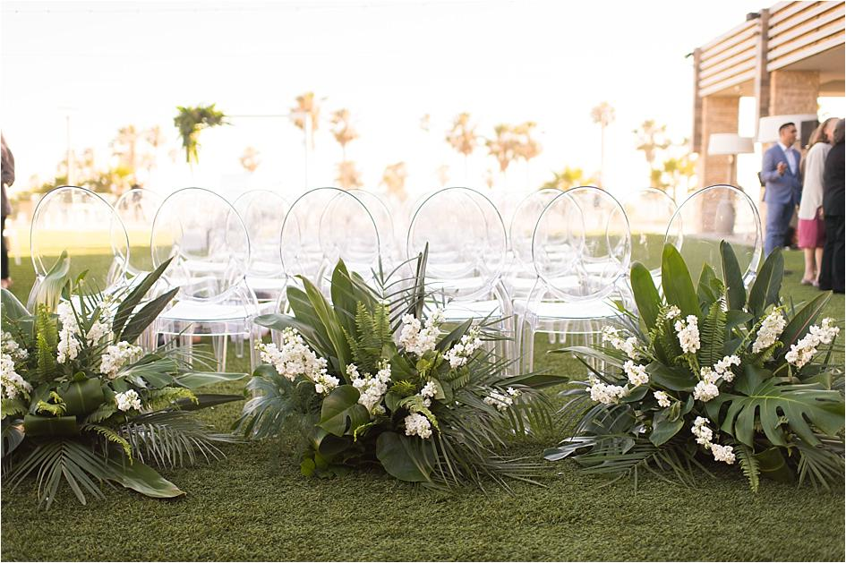 flowers by cina, featured, california wedding day, pasea hotel