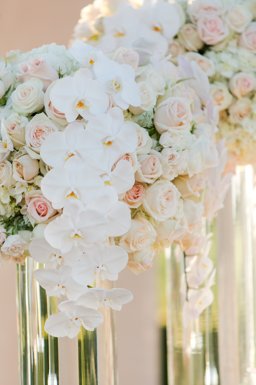 Pure Lavish Events, Pelican Hill Weddings, Flowers By Cina, Kaysha Weiner, Hoo Films, Vivian Tran Artistry, Sweetly Said Press, Heidi Davidson Design, Naples Strings, Brannan Entertainment, Focus Photo Suites, Strunz & Farah, Create A Party Rentals, Grace And Honey Cakes, In N Out Burger