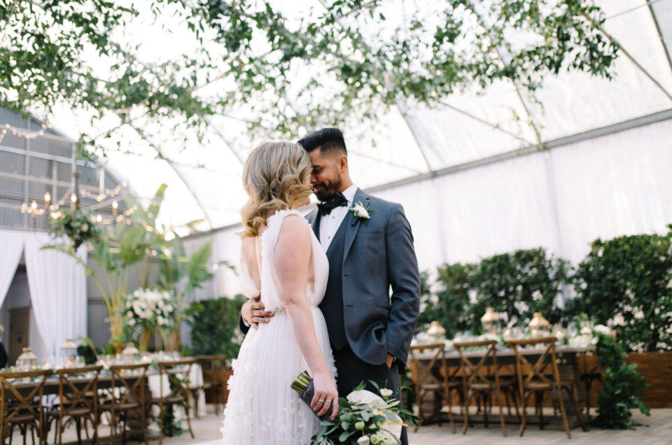 Nursery Styled Shoot Featured on California Wedding Day