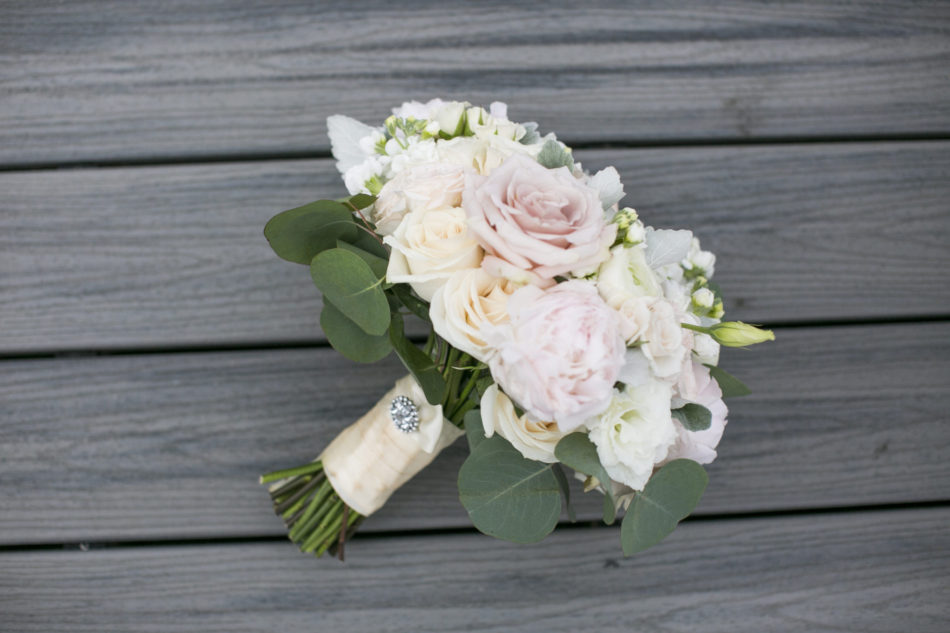 blush bridal bouquet, pink bridal bouquet, coastal bridal bouquet, floral design, florist, wedding florist, wedding flowers, orange county weddings, orange county wedding florist, orange county florist, orange county floral design, flowers by cina