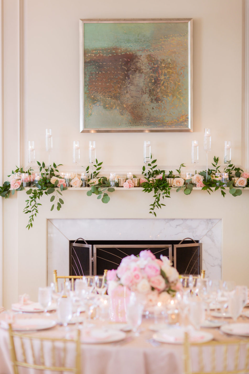 pink wedding decor, pink reception decor, pink florals, floral design, florist, wedding florist, wedding flowers, orange county weddings, orange county wedding florist, orange county florist, orange county floral design, flowers by cina