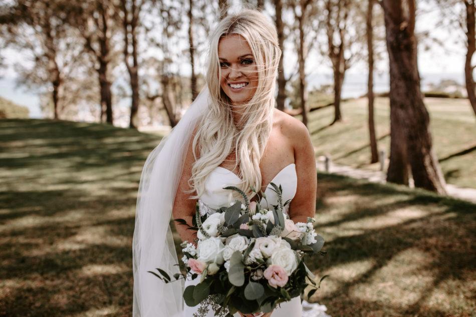 bride, bridal bouquet, white bridal bouquet, floral design, florist, wedding florist, wedding flowers, orange county weddings, orange county wedding florist, orange county florist, orange county floral design, flowers by cina