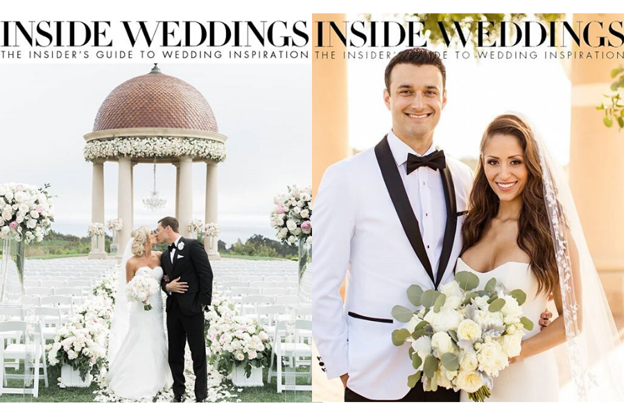inside weddings, best of 2019 feature, floral design, florist, wedding florist, wedding flowers, orange county weddings, orange county wedding florist, orange county florist, orange county floral design, flowers by cina