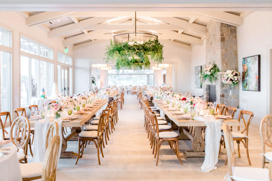 reception setup, wedding reception, gorgeous floral-filled wedding, floral design, florist, wedding florist, wedding flowers, orange county weddings, orange county wedding florist, orange county florist, orange county floral design, flowers by cina