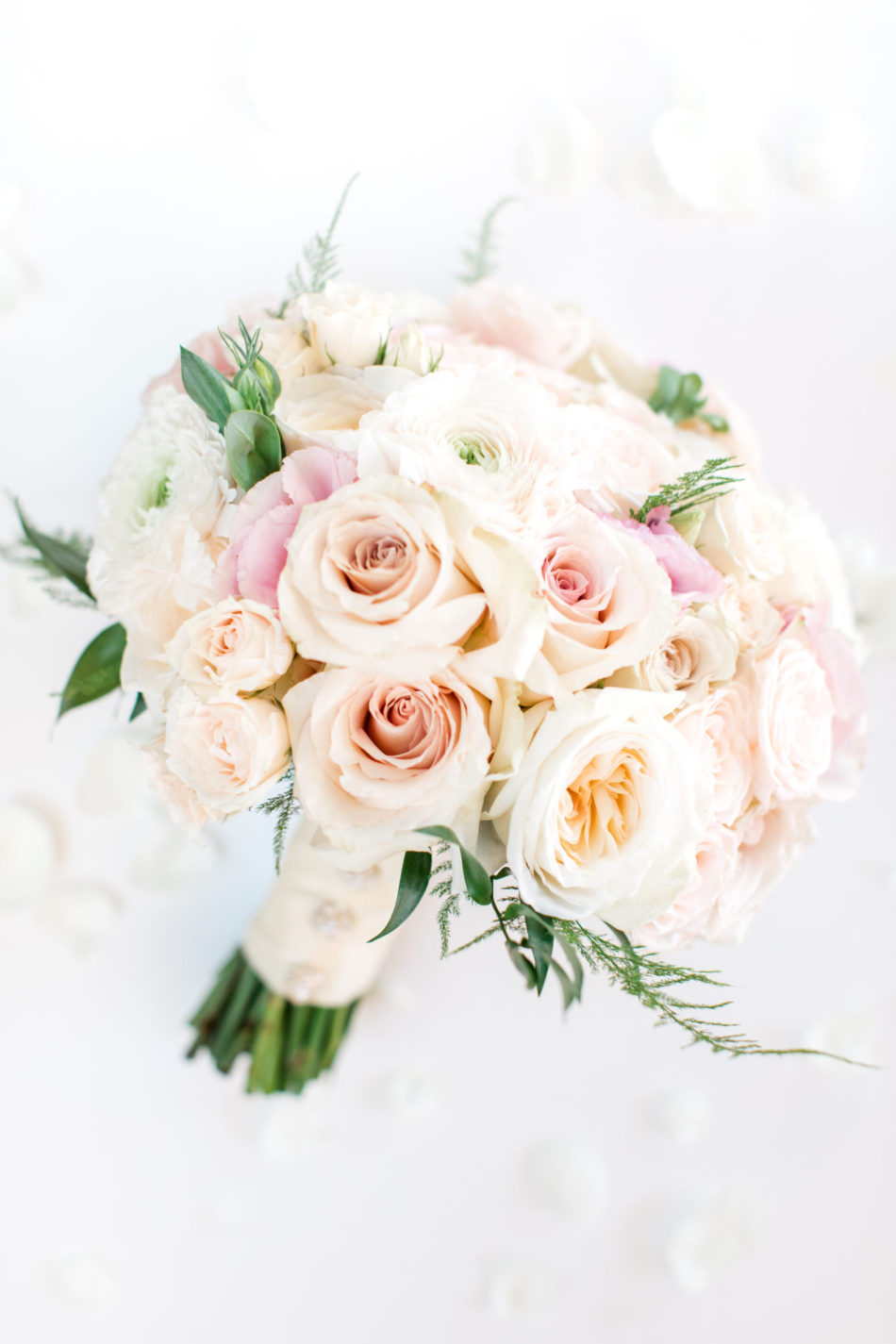 blush bouquet, bridal bouquet, gorgeous floral-filled wedding, floral design, florist, wedding florist, wedding flowers, orange county weddings, orange county wedding florist, orange county florist, orange county floral design, flowers by cina