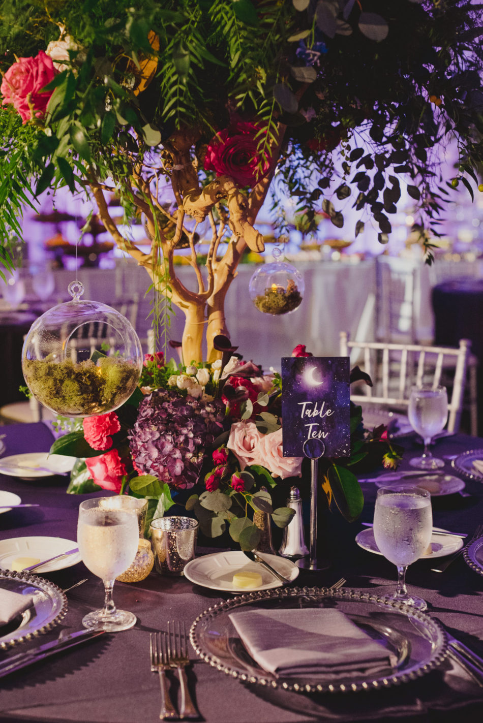 colorful tabletop, colorful blooms, vibrant oceanfront wedding, floral design, florist, wedding florist, wedding flowers, orange county weddings, orange county wedding florist, orange county florist, orange county floral design, flowers by cina