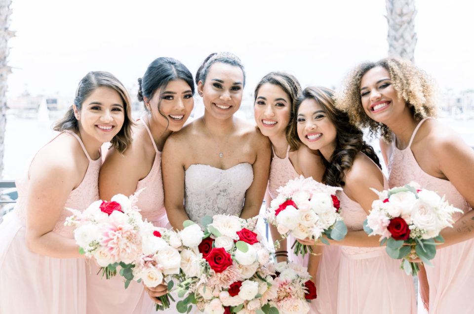 Memorable Bridal Bouquets