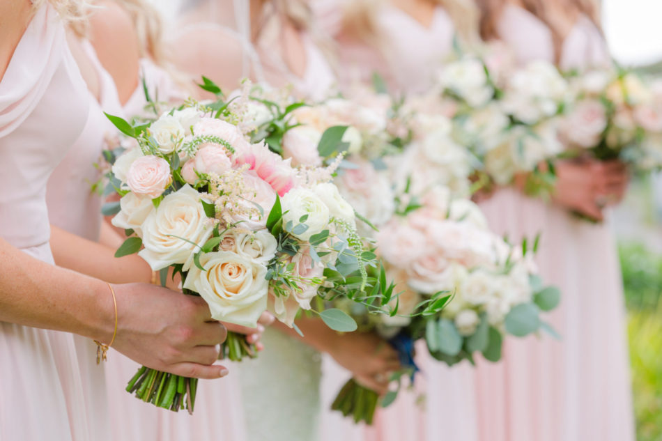 blush bouquet, blush florals, romantic pastel wedding, floral design, florist, wedding florist, wedding flowers, orange county weddings, orange county wedding florist, orange county florist, orange county floral design, flowers by cina