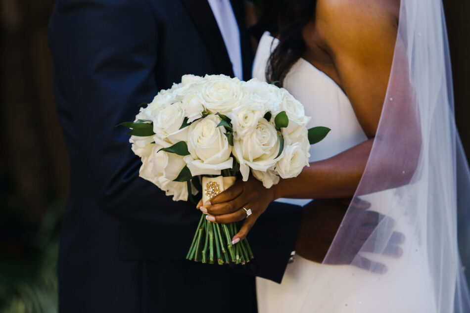 bridal bouquet, white bridal bouquet, all-white bridal bouquetethereal oceanfront wedding, floral design, florist, wedding florist, wedding flowers, orange county weddings, orange county wedding florist, orange county florist, orange county floral design, flowers by cina